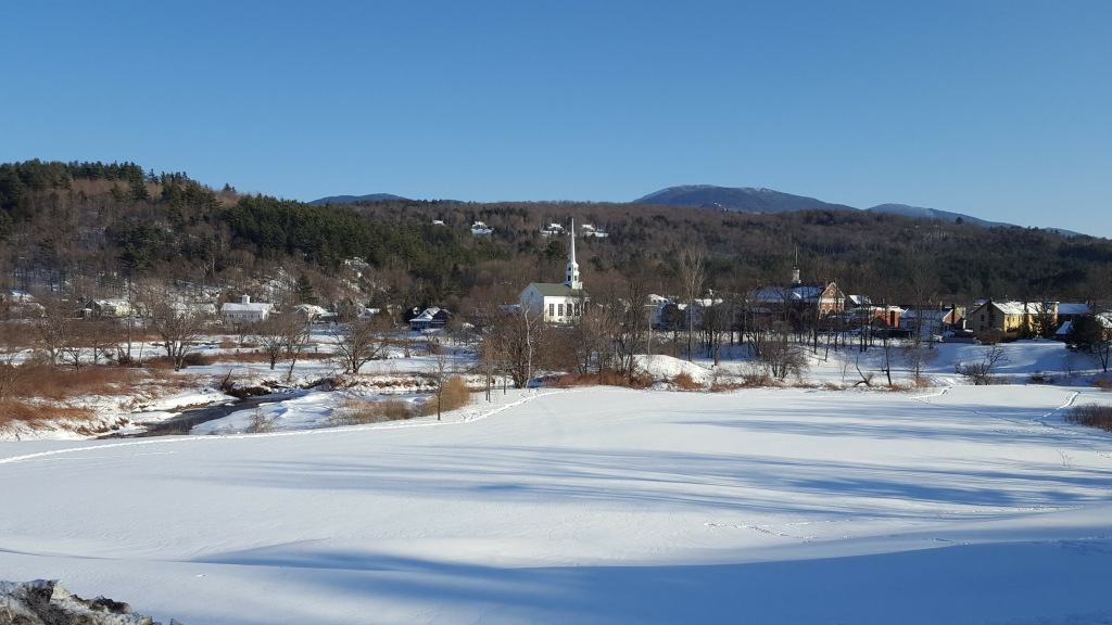 Top Cold Weather Experiences in New England