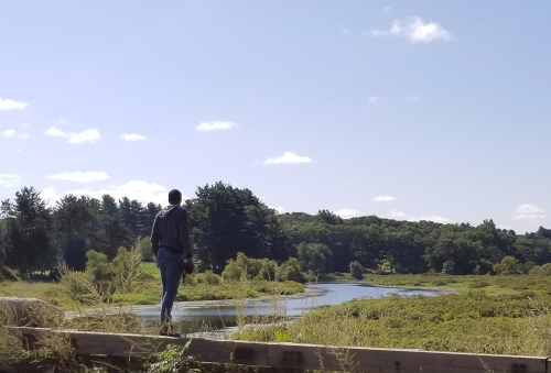 7 Earthy Destinations within Driving Distance of Boston