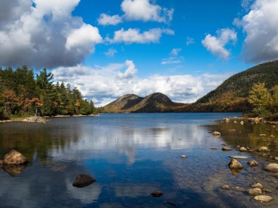Acadia - Top Destination for 2018