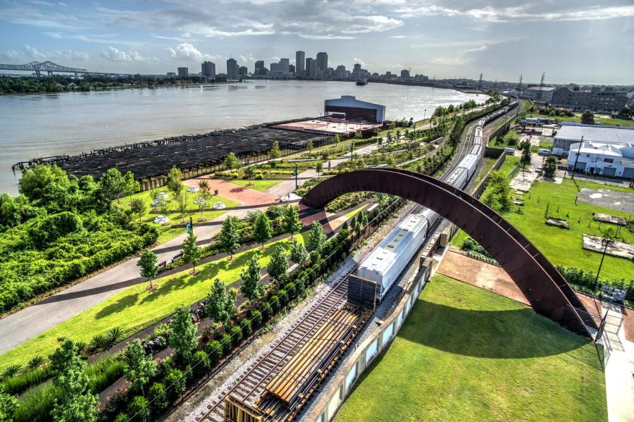 New Orleans - 2018 Top Destination