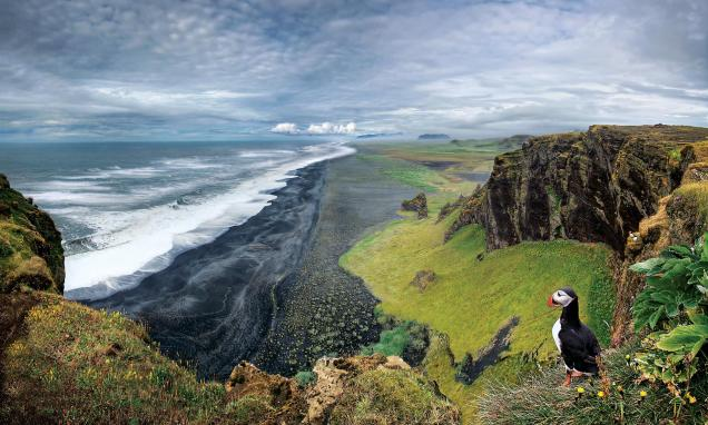 Iceland - 2018 Top Destination