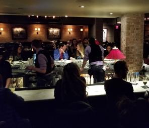 Date Night Ideas - Russell House Tavern Harvard