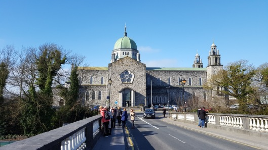 Galway Cathedral - Galway County, Ireland