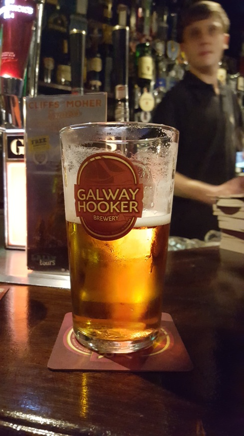 Delicious Beer - Galway, Galway County Ireland
