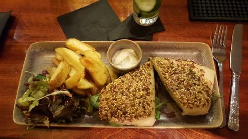 Brisket Sandwich - Galway, Galway County Ireland