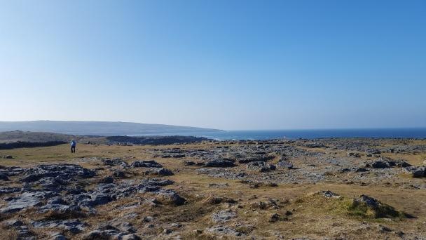 The Burren - County Clare, Ireland
