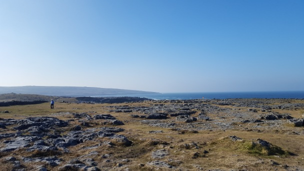 The Burren - County Clare, Ireland