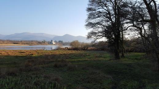 Hidden Lakes, Killarney National Park - County Kerry Ireland