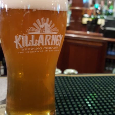 Murphys Bar, Killarney - County Kerry Ireland