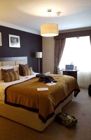 The Kingsley Hotel Room - County Cork