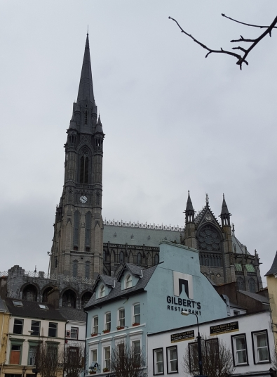 St Colman's Cathedral, Cobh - County Cork