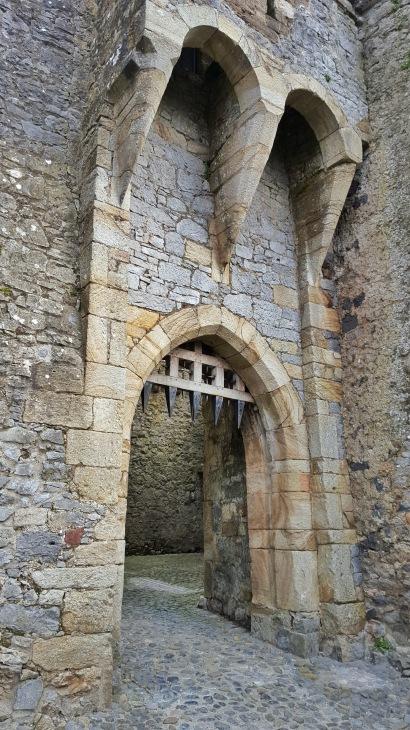 Cahir Castle - County Cork
