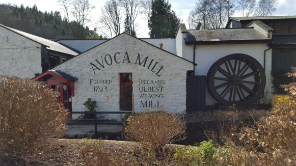 Avoca Mill in Wicklow - Ancient Eastern Ireland