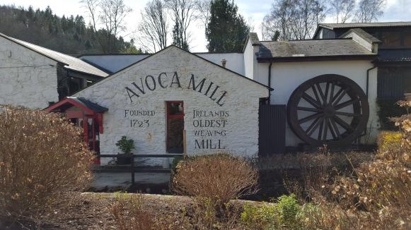 Avoca Mill in Wicklow - Ancient Eastern Ireland