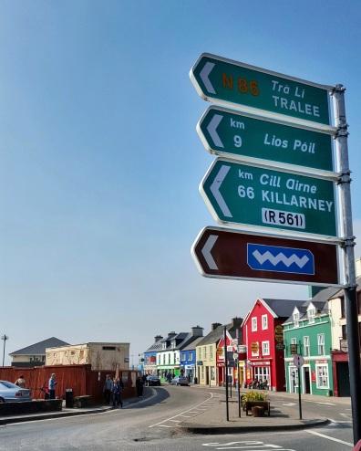 Dingle - County Kerry Ireland
