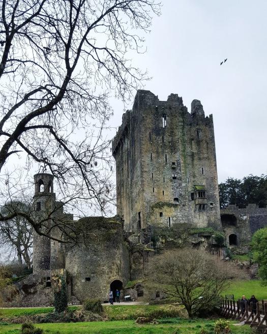 Blarney Castle - County Cork