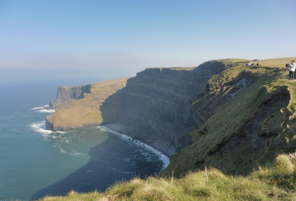 Cliffs of Moher - County Clare, Ireland