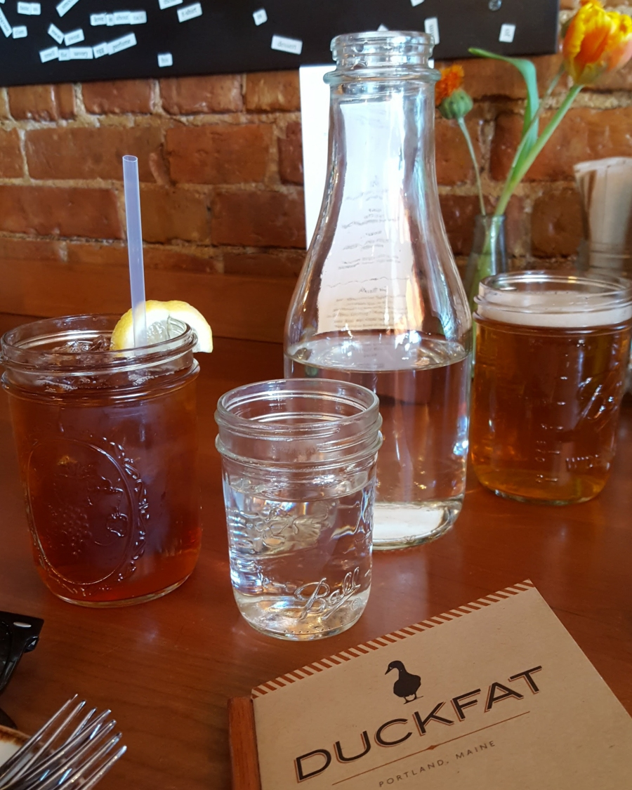24 hours in Portland, Maine - Duckfat