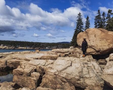 Otter Point - Acadia National Park, Maine