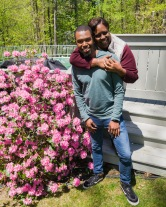 Mother's Day Flowers - Meaning of a Mother's Love, Phil and his Mom