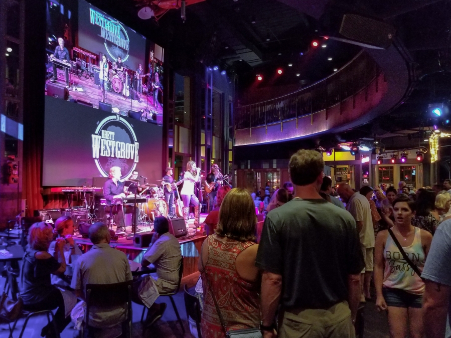 13 Not-to-Miss Experiences in Nashville, Tennessee - Lower Broadway