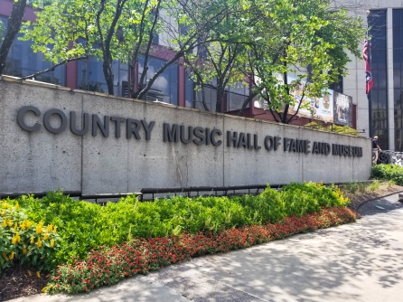 13 Not-to-Miss Experiences in Nashville, Tennessee - county music hall of fame