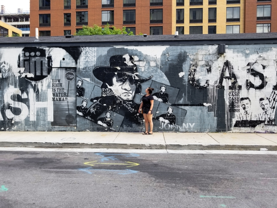 13 Not-to-Miss Experiences in Nashville, Tennessee - Johnny Cash Wall Art