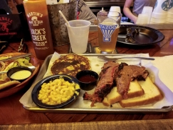 13 Not-to-Miss Experiences in Nashville, Tennessee - Martin's BBQ
