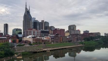 13 Not-to-Miss Experiences in Nashville, Tennessee - Nashville skyline