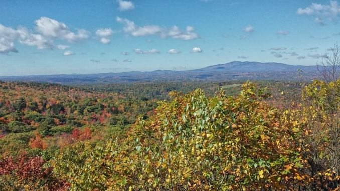 Favorite Fall Finds - Pack Monadnock, Peterborough, NH