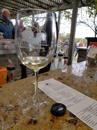 Nashoba Valley Winery - Bolton, MA