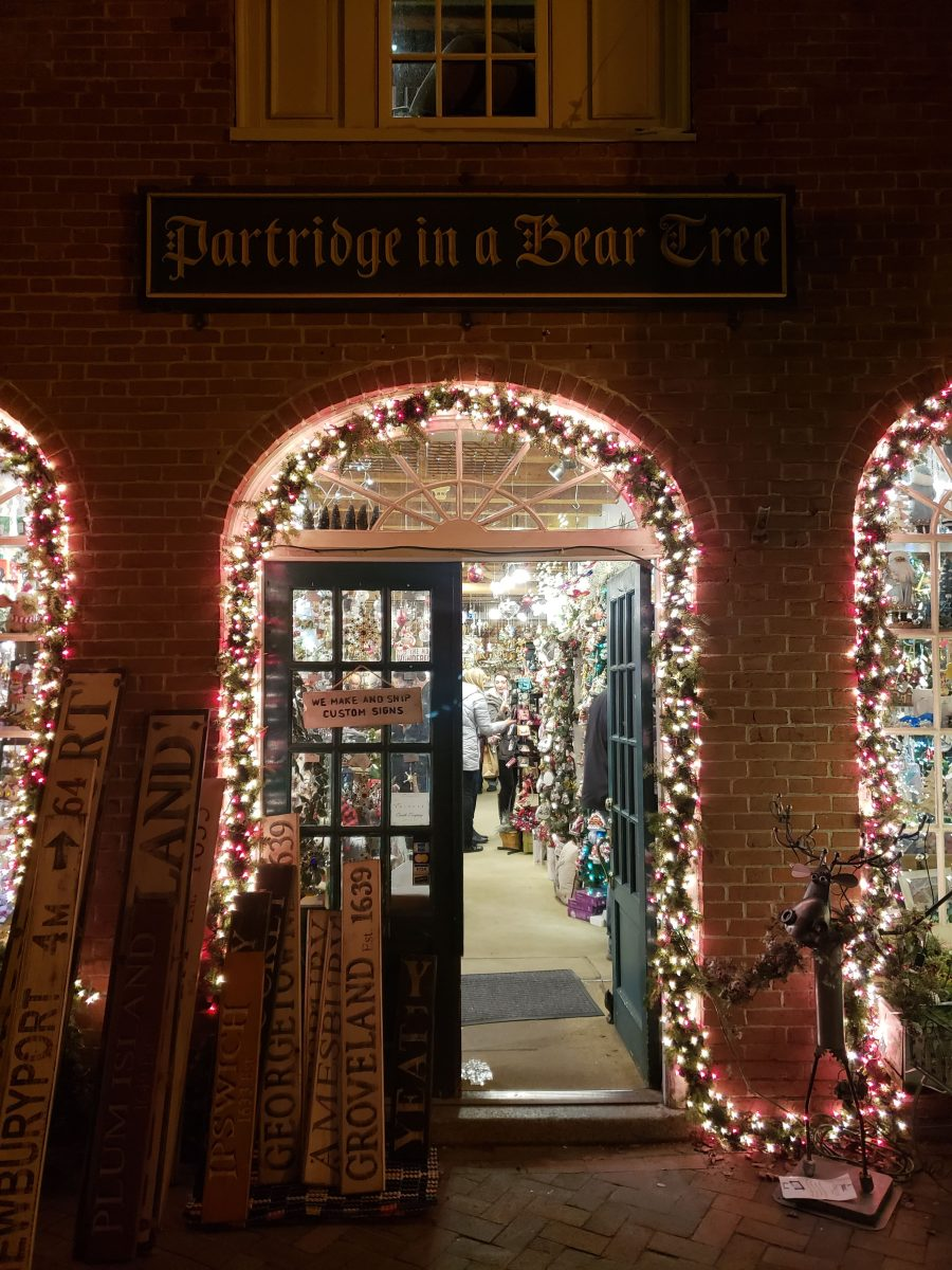 24 Hours in Newburyport - Winter on Massachusetts' North Shore