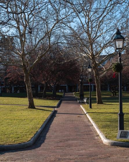 24 hours in Newburyport - North Shore in Massachusetts