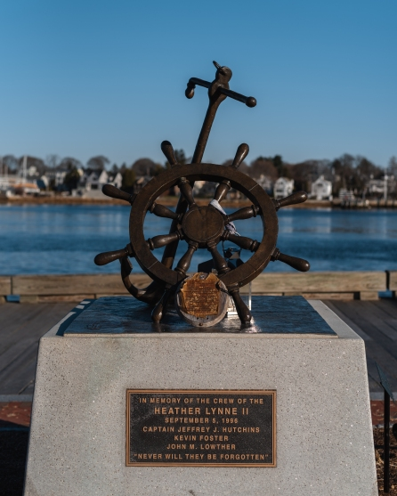 24 hours in Newburyport - North Shore in Massachusetts