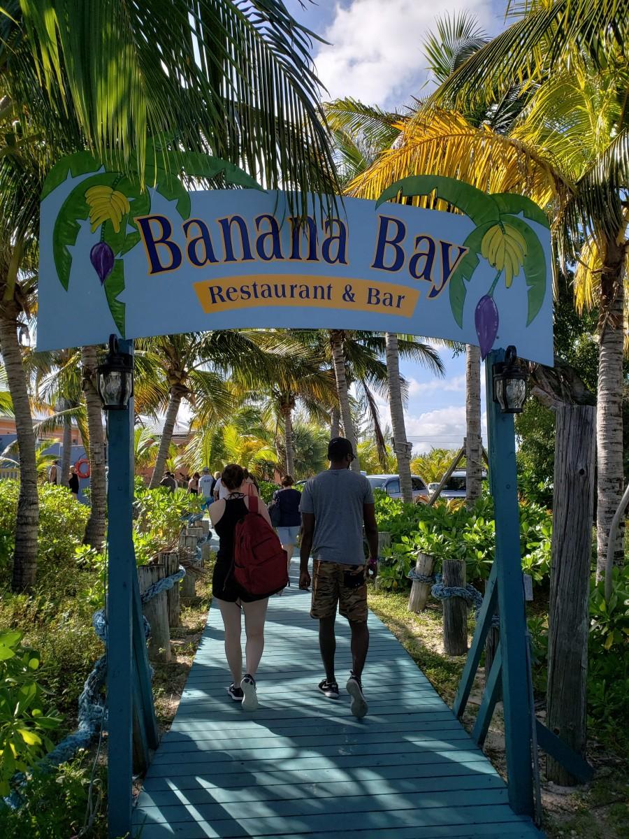 Banana Bay Bahamas Grand Bahama
