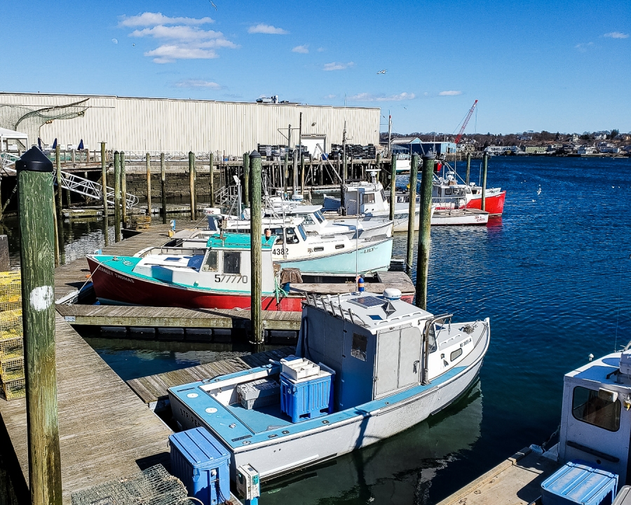 Gloucester, MA - Photos