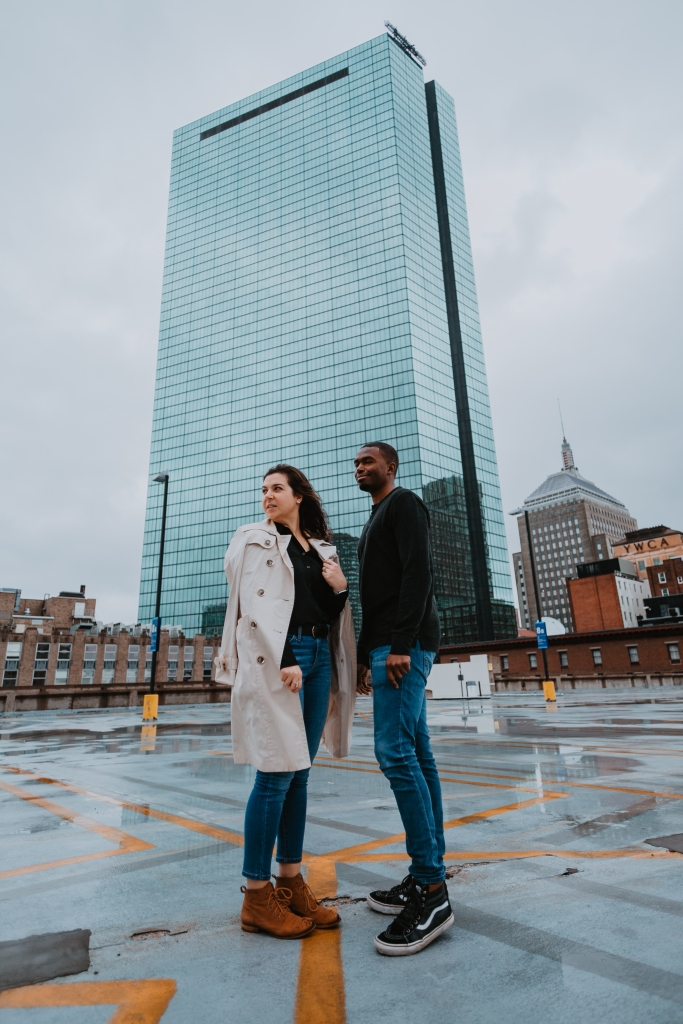 Boston Photos - Engagement Photos