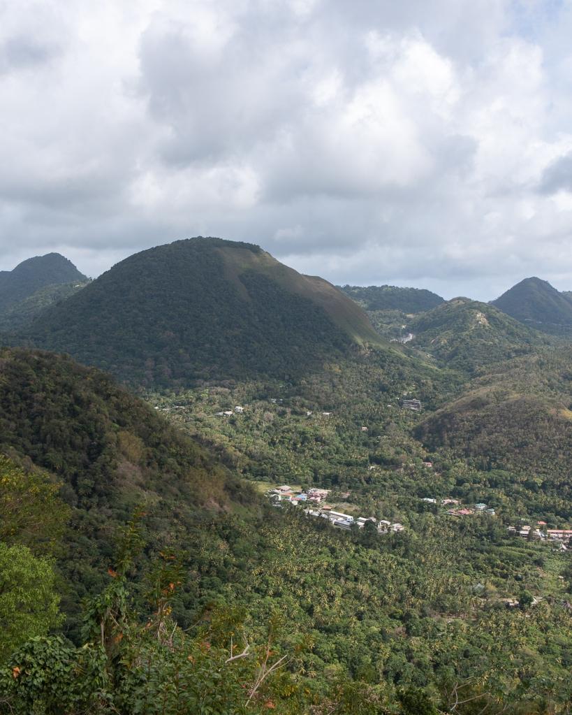 Adult Spring Break St. Lucia - Volcano Sulfur Springs
