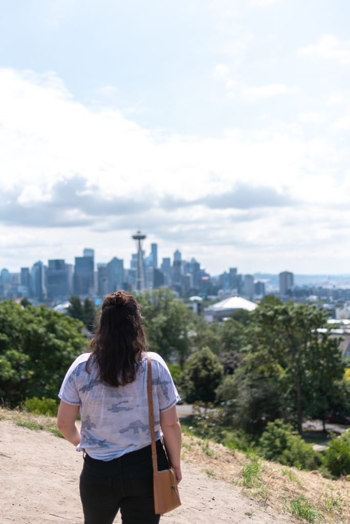 Seattle hot spots, must experiences, space needle, pike place, photos and photography