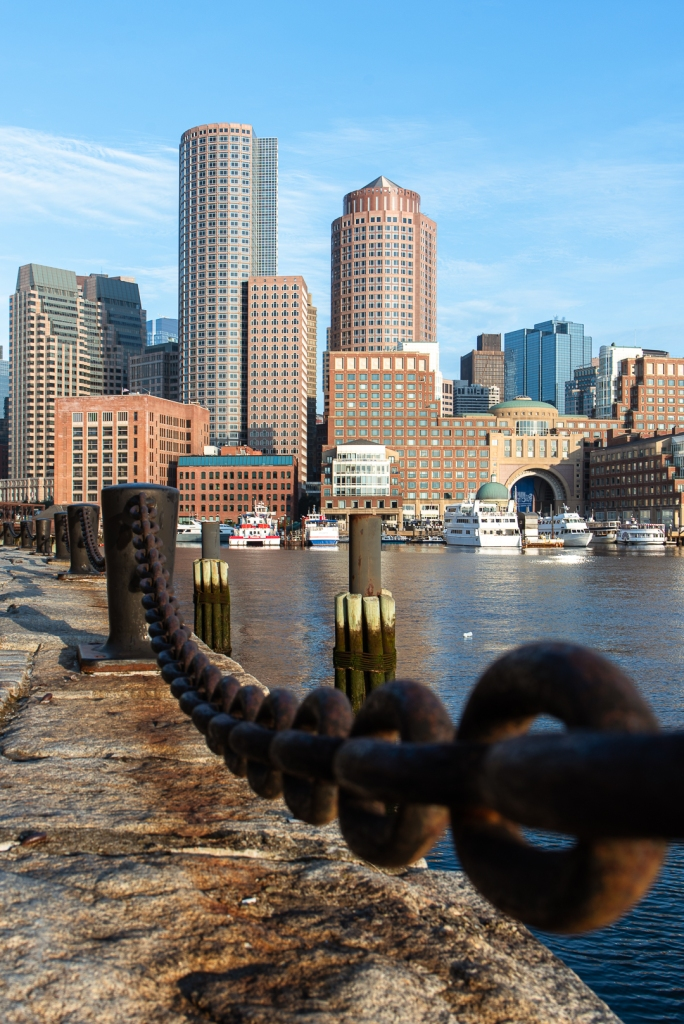 Summer in Boston, Boston Photography
