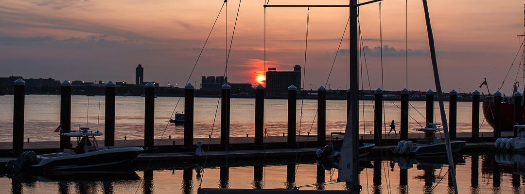 Summer in Boston, Boston Photography