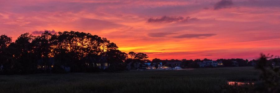South Carolina and Georgia, Savannah, Hilton Head Photography