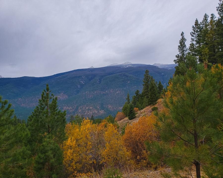 Montana Photography, travel blog