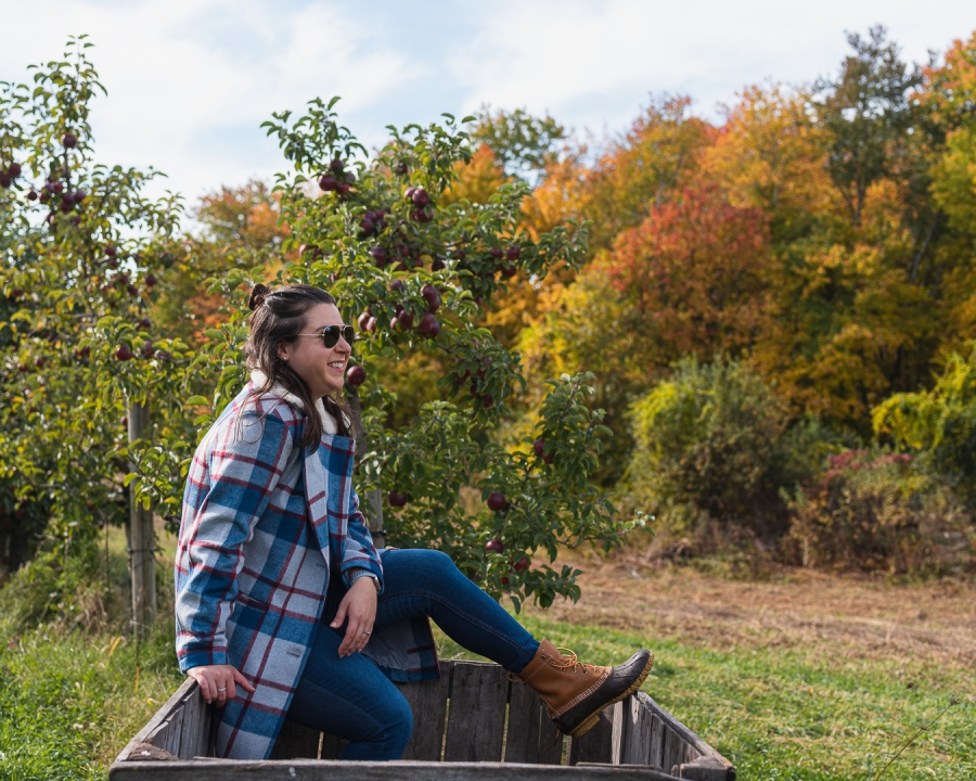 New England Fall Foliage, Fall Photography