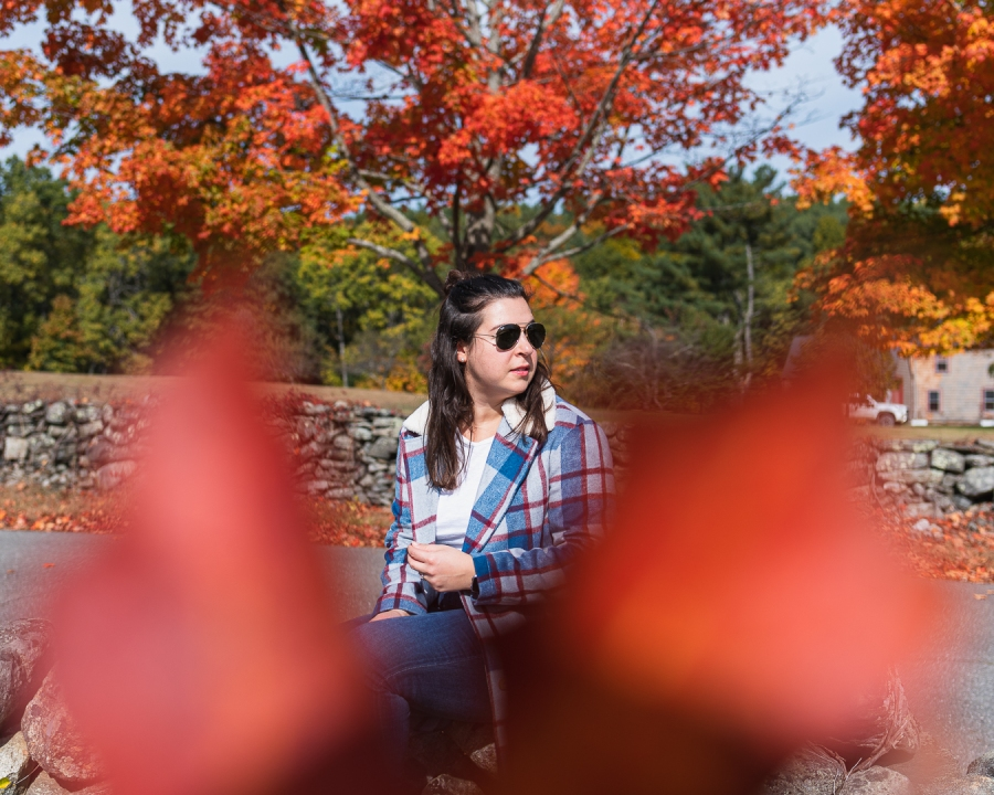 Fall fun in Massachusetts, Fall Must-do's, apple picking