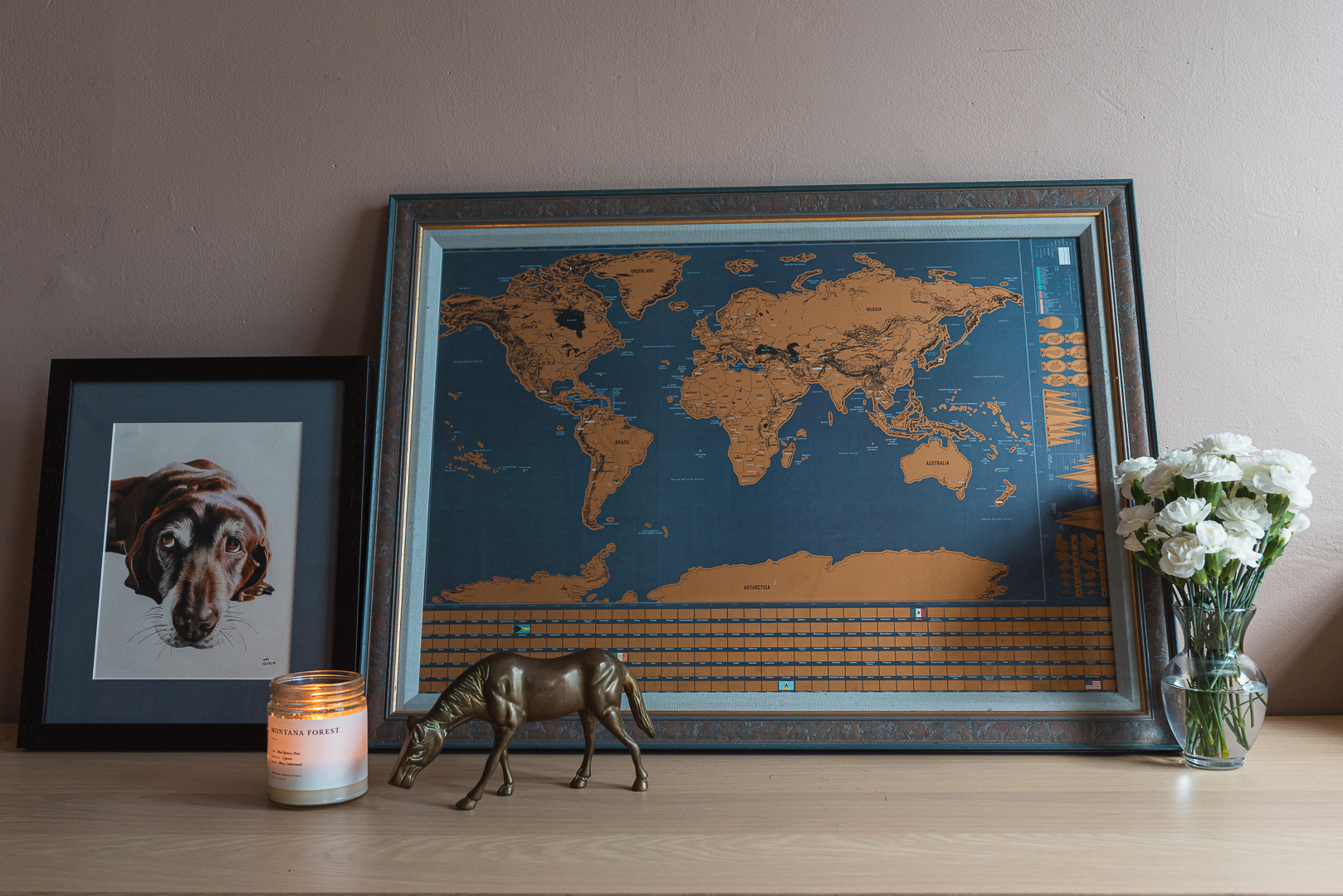 A Serine Sanctuary: Blending Styles in a Contemporary Bedroom, Zen Minimalist design, 70s boho design, neutral palette